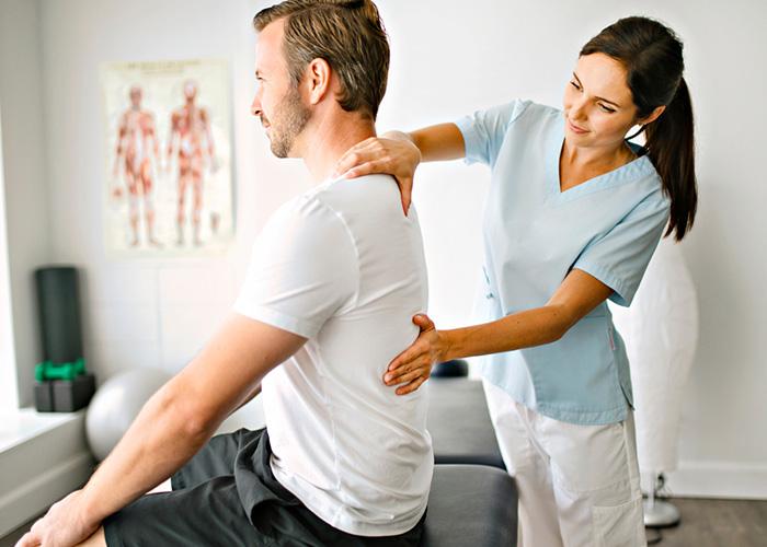 Bénéficiez de l'ostéopathie pour adulte à Mauguio