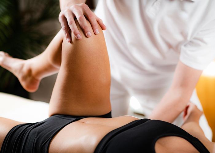 Profitez de l'intervention de votre ostéopathe du sport à Mauguio