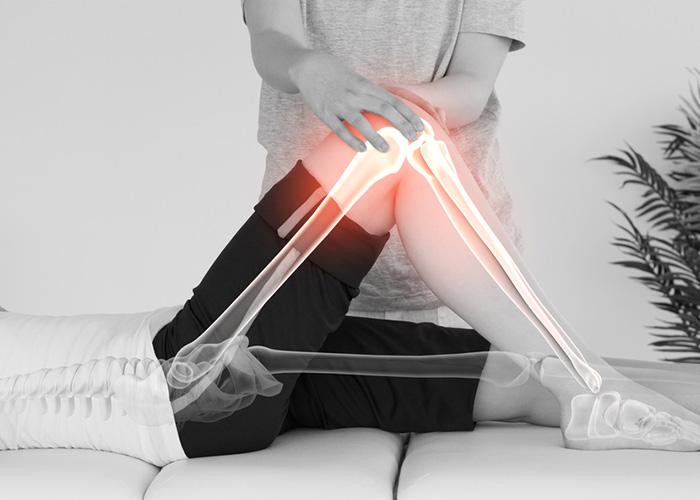 Trouvez votre ostéopathe pour les douleurs musculaires à Mauguio