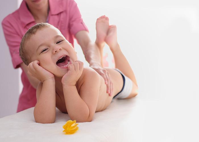 Profitez des séances de votre ostéopathe pour enfant à Mauguio